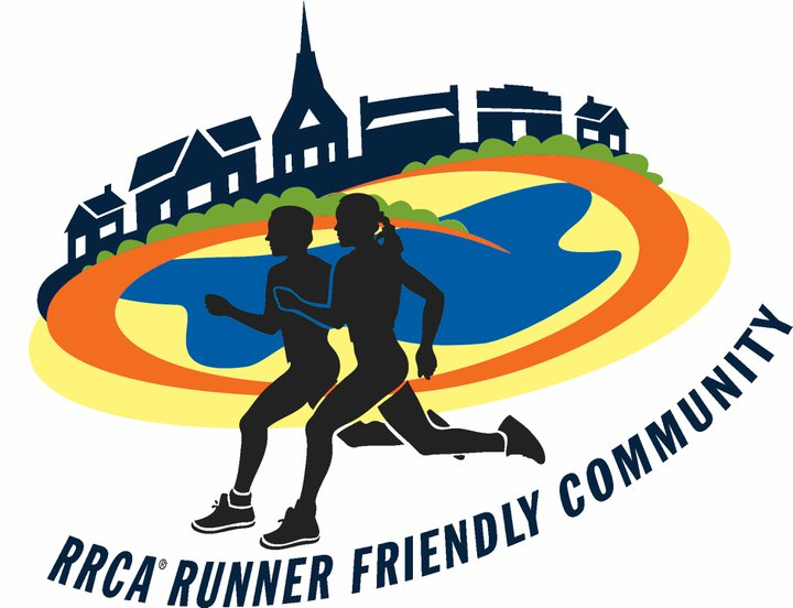 PTC is RRCA Runner Friendly