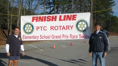 Current PTC Rotary Elementary Grand Prix Results (2013/2014)