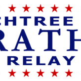2016 Peachtree City Marathon Relay